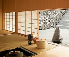 Takeo Obayashi Home by Tadao Ando