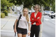 Toronto's chief planner, Jennifer  Keesmaat, says her daughter Alexandra, now 14, started walking to school on her own at age 9. The experience increased Alexandra's confidence, freedom, awareness of her neighbourhood and sense of responsibility.