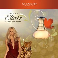 ~ So that you remember not to forget her… this Valentine's choose Wild Elixir by Shakira http://www.shakira-beauty.com  ~ Para que no te acuerdes de olvidarla… En San Valentín regala Wild Elixir by Shakira http://www.shakira-beauty.com ~ Para que no te acu...