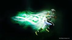 Lesean 'Shady' McCoy Wallpaper Philadelphia Eagles Wallpaper, Philadelphia Eagles Fans, Eagle Wallpaper, Lesean Mccoy, Eagles Nfl, Fly Eagles Fly, Sports Art, Sports Photos, Football Wallpaper
