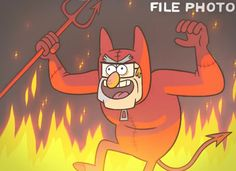 Why Gravity Falls Is The Best Cure For Depression