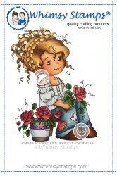 Wee Florist