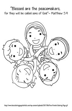 Bff Coloring Pages Best Of Friends Forever Page Logo And