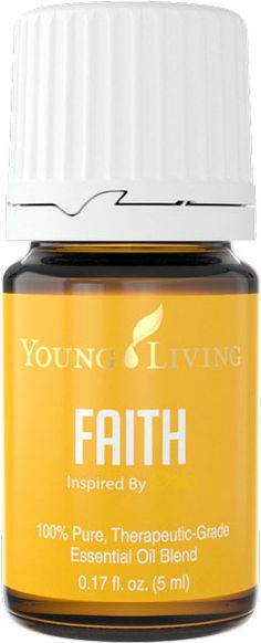 Faith is defined as a complete trust or confidence in someone or something. It is your purpose in life. How you see your place in this world is something that you need to explore to attain Oola.  The INFUSED Faith™ Inspired by Oola essential oil blend has been specially formulated to help you feel grateful, humble, and fully secure in your place in this world. This confidence-boosting blend enhances spiritual influences, promoting deeper meditation and a greater sense of spiritual awareness…