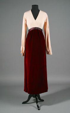 Barbra Streisand Funny Girl Gown