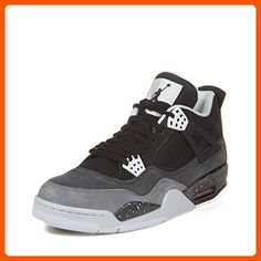 12827beeb2b Nike Mens Air Jordan 4 Retro