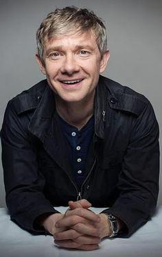 Martin Freeman: No sólo de cine vive el Hobbit