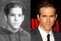 a Ryan Reynolds