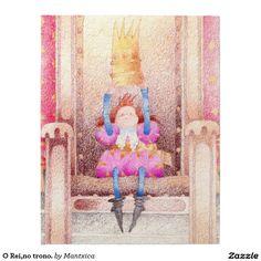 O Rei,no trono. Quebra-cabeças Frame, Home Decor, Brain Teasers, King, Stuff Stuff, Picture Frame, Decoration Home, Room Decor, Frames