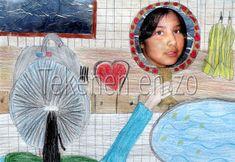 Tekenen en zo: portretten
