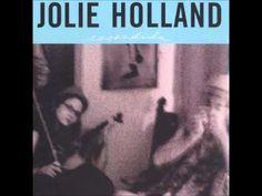 Jolie Holland -- Sascha