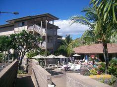 #Worldmark  Yes, Maui is on my list to go!