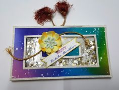 V R Enchanted: Happy Rakshabandhan Card