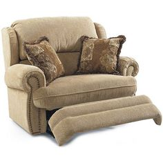 Lane 203-14 Hancock Snuggler Recliner available at Hickory Park Furniture Galleries