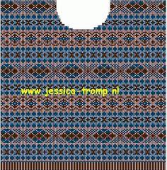 VIDEOS      Tricoter avec deux laines de couleurs différentes (1)     Tricoter avec deux laines de couleurs différentes (2)      GRIL...