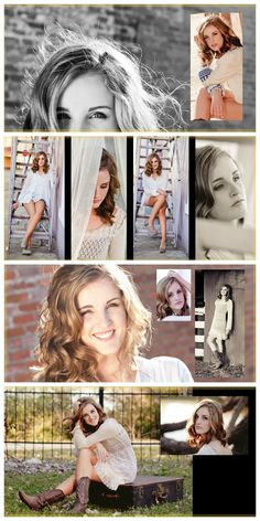 What to wear for senior pictures, www.Lisa-Marie-Photography.com
