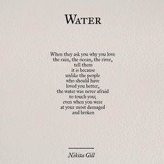 "7,814 Likes, 122 Comments - Nikita Gill (@nikita_gill) on Instagram: ""#poetry #poem #nikitagill #writing #poetsofinstagram"""