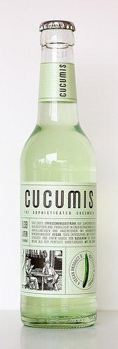 Cucumis - Gin Nerds