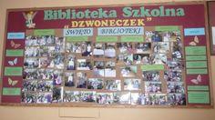 Święto Biblioteki 2012/13