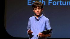 """Most 12-year-olds love playing videogames -- Thomas Suarez taught himself how to create them. After developing iPhone apps like """"Bustin Jeiber,"""" a whack-a-mole game, he is now using his skills to help other kids become developers. (Filmed at TEDxManhattanBeach.)"""