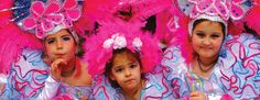 Grupo Mascarada Carnaval: Grupos infantiles para el Carnaval de Los Gigantes...