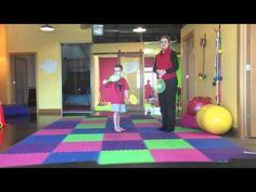 Proprioception: Tools for Motor Planning, Proprioception and Hand-eye Coordination - Integrated Learning Strategies