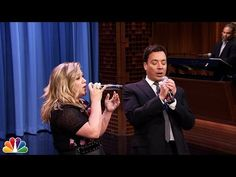 Watch out Justin Timberlake it looks like Jimmy Fallon might have a new bestie | Channel24