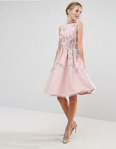 a7bd33df4055 Discover Fashion Online Festliche Kleider, Zivil Hochzeits Kleider, Tan  Hochzeit, Chi Chi,. ASOS