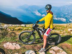 - 3 Tipps für unvergessliche E-Bike Touren am Gardasee - Bicycle, Explore, Outdoor, World, Freaking Awesome, Travel Destinations, Group, Blog, Europe
