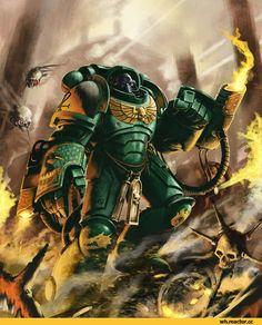 Warhammer 40000,warhammer40000, warhammer40k, warhammer 40k, ваха, сорокотысячник,фэндомы,Black Templars,Чёрные Храмовники,Space Marine,Adeptus Astartes,Imperium,Империум,Ultramarines,Ультрамарины,Dreadnought,Salamanders,Primaris Space Marine,Chaplain