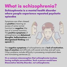 Psychosis and Me Part I. – The Science Social Schizophrenia Quotes, What Is Schizophrenia, Living With Schizophrenia, Mental Health Nursing, Mental And Emotional Health, Mental Health Matters, What Is Mental Health, Mental Help, Mental Issues