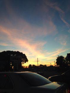 Beauty in the sky . 2015 NJ