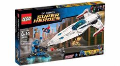 ToyzMag.com » Des sets LEGO Justice League en 2015
