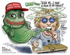 Political Cartoons 9-20-2016 - oldguytalks.com