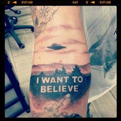 My nerd obsessions often manifest into tattoo ideas. -CDQ