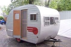 Aljo Sportscraft. Here is my camper