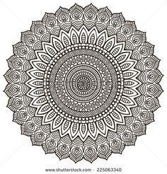 Image result for mandala shutterstock