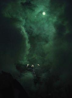 Walker Art, Alan Walker, New Image, Photo Ideas, Northern Lights, Fan Art, Shots Ideas, Nordic Lights, Aurora Borealis