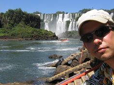 Аргентина Niagara Falls, Nature, Travel, Argentina, Naturaleza, Viajes, Destinations, Traveling, Trips