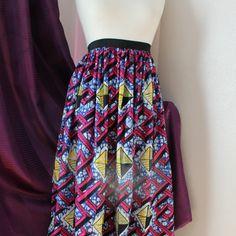 Une jupe sans patron, sans techniques compliquées, en seulement 30 minutes, CA TE DIT? La jupe, un vêtement qui a traversé des siècles sans jamais se ...