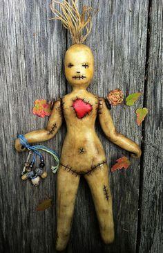 VooDoo Doll...