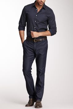 Vantage Trouser