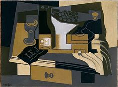 The Museum Outlet  Juan Gris  Coffee Grinder Stretched Canvas Gallery Wrapped 20x28 >>> You can find more details by visiting the image link.