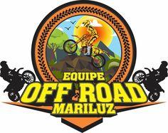 Criação de Logomarca Off Road