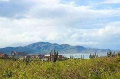 Pescadero after Hurricane Odile by Paul Van Vleck. Baja California Sur, Mexico.