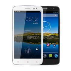 iNew M1 MTK6589 1.2GHz Quad-Core-Android 4.2 5,0-Zoll-Multi-Touch-kapazitiven Bildschirm Dual-SIM-Dual-Standby-Dual-Kamera Dual UMTS/3G