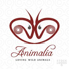 Logo FOR SALE!!! Description  Combination of wild animal and heart. Loving wild animals, protect animals.    Possible uses  Wild animals rescue, charity, educational, animal protection agency, outdoor decor and accessories store, etc. www.thracianweb.com  / pre-made logos for sale