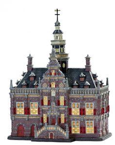 Bolsward-Stadhuis