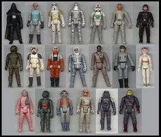 JIMSMASH ! ! !: POLISH BOOTLEG STAR WARS FIGURES