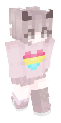 Check out our list of the best Horns Minecraft skins. Minecraft Skins Cute, Minecraft Skins Aesthetic, Oil Painting Tips, Painting Art, Capas Minecraft, Mc Skins, Indian Paintings, Oil Paintings, Minecraft Characters